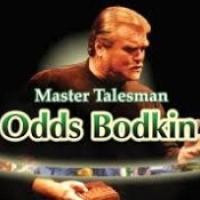 Odds Bodkin