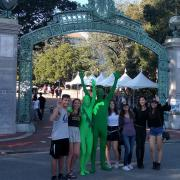 Berkeley, California. Photo: Beth Osnes.