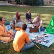 Boulder, Colorado. Photo: LIndsay Weitkamp.