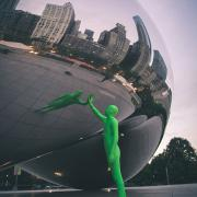 Chicago, Illinois. Photo: Marcus Deely.
