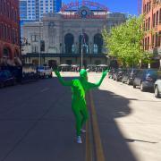 Denver, Colorado. Photo: Alysia Kealiher.