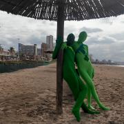 Durban, South Africa. Photo: Beth Osnes.