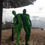 Durban. South Africa. Photo: Beth Osnes.