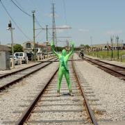 New Orleans, Louisiana. Photo: RebekahAnderson.