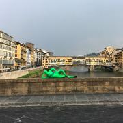 Florence, Italy. Photo: Erica Nied.