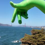 San Francisco, California. Photo: Beth Osnes.