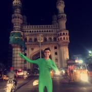 Telangana, India. Photo: Aman Punjani Hyderaba.