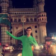 Telangana, India. Photo: Aman Punjani Hyderabad.